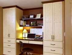 Home Office Ideas for Home Decor