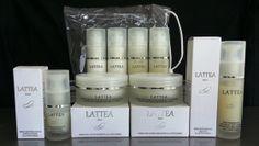 Creme Linea LATTEA   Integratori alimentari Food Company