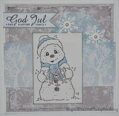 Julkort / Christmas card
