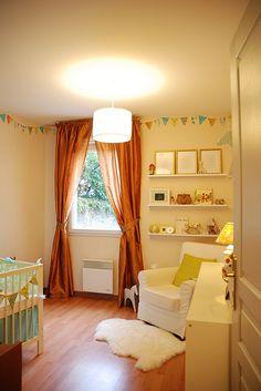 Babyzimmer Finn 799 ? | For Janine - Ideas For Little Boy ... Babyzimmer Orange Grn