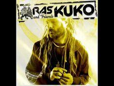 Ras Kuko - Gracias Jah