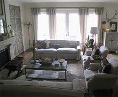 joni webb home | Family Room