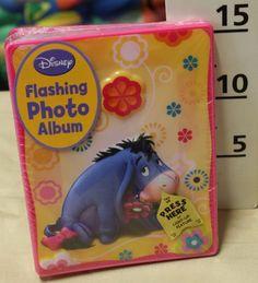 DISN.FOTOALBUM FÜLES VIL. Lunch Box, Disney, Photograph Album, Bento Box, Disney Art