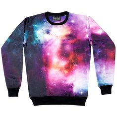 Galaxy Sweatshirt [MULTI]