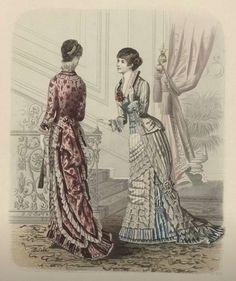 La Saison 1881