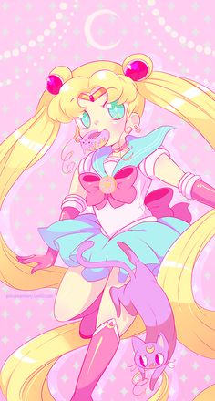 sailor moon / usagi