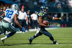 Doug Baldwin Seattle Seahawks, makin us PROUD!!!