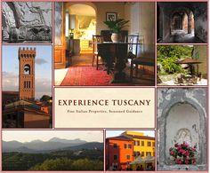 joanmariecurran | Experience Tuscany