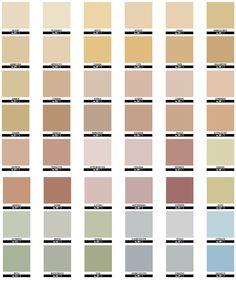 πατητη τσιμεντοκονια χρωματολογιο - Αναζήτηση Google