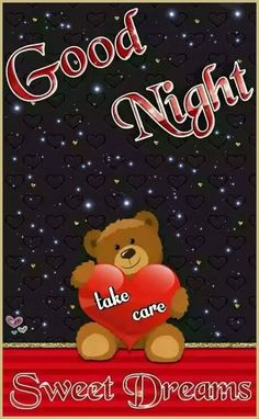 Good Night Greetings, Good Night Wishes, Good Night Sweet Dreams, Good Night Quotes, Good Morning Picture, Good Night Image, Morning Pictures, Where Is Your Heart, Happy Weekend Quotes