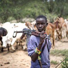 Herdsmen Attack Benue, Kills Father and Son
