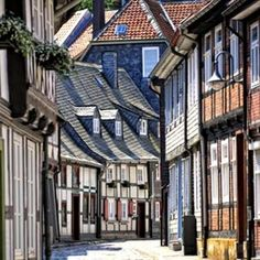 Das Bergwerk Rammelsberg, die Altstadt von Goslar und die Oberharzer Wasserwirtschaft ©Stiftung Bergwerk Rammelsberg, Altstadt von Goslar und Oberharzer Wasserwirtschaft