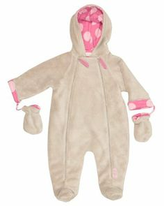 The Essential One - Baby Girl Fur Pram suit EO118 , http://www.amazon.co.uk/dp/B00BK72G1S/ref=cm_sw_r_pi_dp_QxN7sb0XWANEY