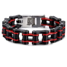 Motorcycle Chain Link