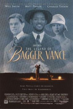 THE LEGEND OF BAGGER VANCE | Movei Reviews