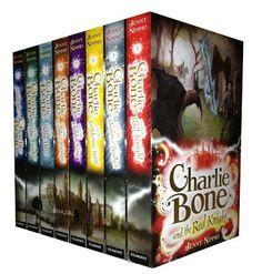 #Charlie_Bone