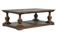 Harrison Cocktail Table