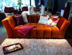 9 Best Chocolat Images Chocolate Couches Sofas