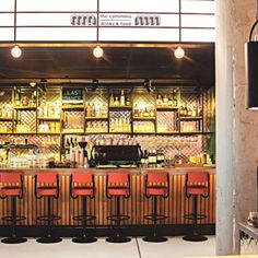 The Student Hotel in Rotterdam - Together - hotelstyle. Rotterdam, Gregor, Design Hotel, Liquor Cabinet, Grunge, Barcelona, Mac, Student, Glamour