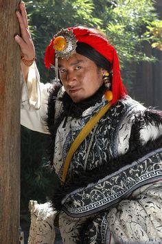 Tibet (843) | Flickr - Photo Sharing! Portrait Photography, Landscape Photography, Travel Photography, Wedding Photography, Cambodia Travel, Ethnic Dress, Tibetan Buddhism, Folk Costume, New York Travel