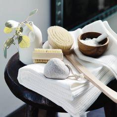 Bath Brush | The White Company