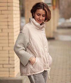 Эксклюзивные курточки от польской фирмы Bastet. Ограниченная серия!!! Размеры s-m-l-xl  7.500  Бесплатная доставка по Москве, если вы приобретаете вещь