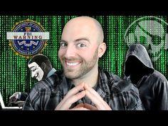 Hacks Hackers Breach Bytes [Video] - Internet Crime Fighters Organization