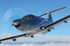 Pilatus PC-12 NG | Flying Magazine