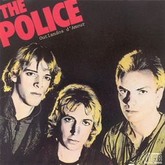 #ThePolice Outlandos d'Amour (1978)