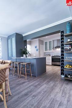 1610131   Easylife Kitchens Built In Cupboards, Kitchen Products, Storage Design, New Kitchen, Kitchens, Building, Modern, House, Furniture