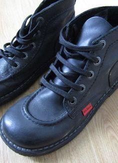 chaussures symbolique skinhead new balance