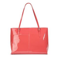 Structured and stylish, Annalisa is the perfect bag for the working women. Be organized, professional, and fashionable!
