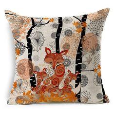 Nature Abstract Cushion Cover Billige Kissen, Kissenbezug Designs, Designer  Kissen, Boho Bettdecken,