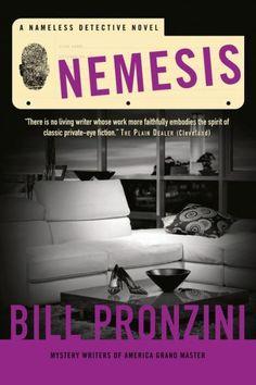 """""""Nemesis"""" by Bill Pronzini"""