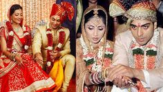 11 Famous Celebrity Couples Who Got Married On Valentine's Day