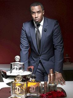 """Sean """"Diddy"""" Combs buys a tequila brand"""