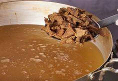 Печень по турецки очень вкусная - Империя вкусов Meat, Food, Essen, Meals, Yemek, Eten
