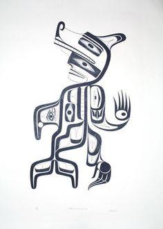 Kaka Win Chelth III / Artist Joe David