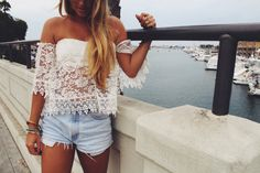 bree randall // let's sail away // windsor fashion // free people