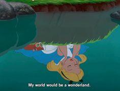 "Disney's ""Alice In Wonderland"" Scarred You For Life"