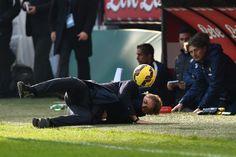 FC Internazionale Milano v Genoa CFC - Serie A - Pictures - Zimbio
