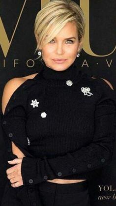 Yolanda Hadid More
