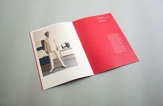 Graphik Magazine - Wim Crouwel on Behance