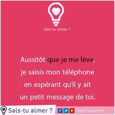 Citation ♥️ Luiiiiii ❤️❤️