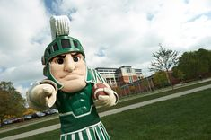 Ten things to do at MSU (without having to go to class!)