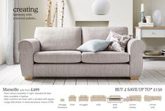 The Fabric Collection | Sofas & Armchairs | Home & Furniture | Next Official Site - Page 30