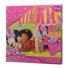 Minnie Mouse Pop-up Adventure Tent