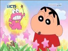 Crayon Shinchan Bahasa Indonesia 24 05 2015 Dunia Chocobi
