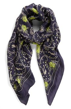 229933af69ff Theodora and Callum  Marseilles  Scarf available at  Nordstrom Dress Up