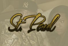 Logo Design | St Paul | Fort Collins Hip Hop Artist | Graphic Design by Flawless Media